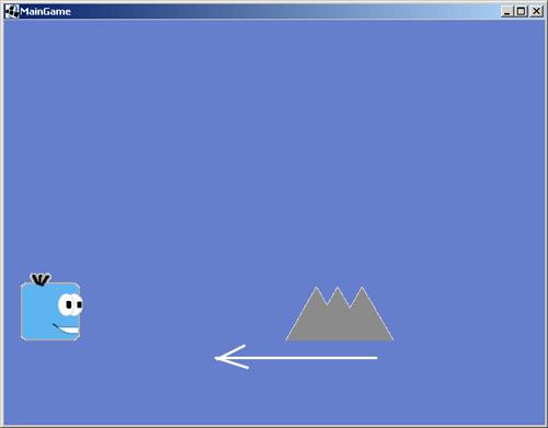 создаем 2D игру в Android Studio LibGDX